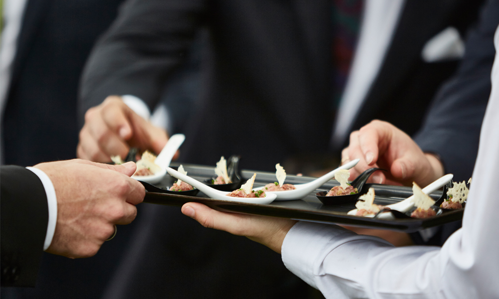 Corporate / Contract Catering